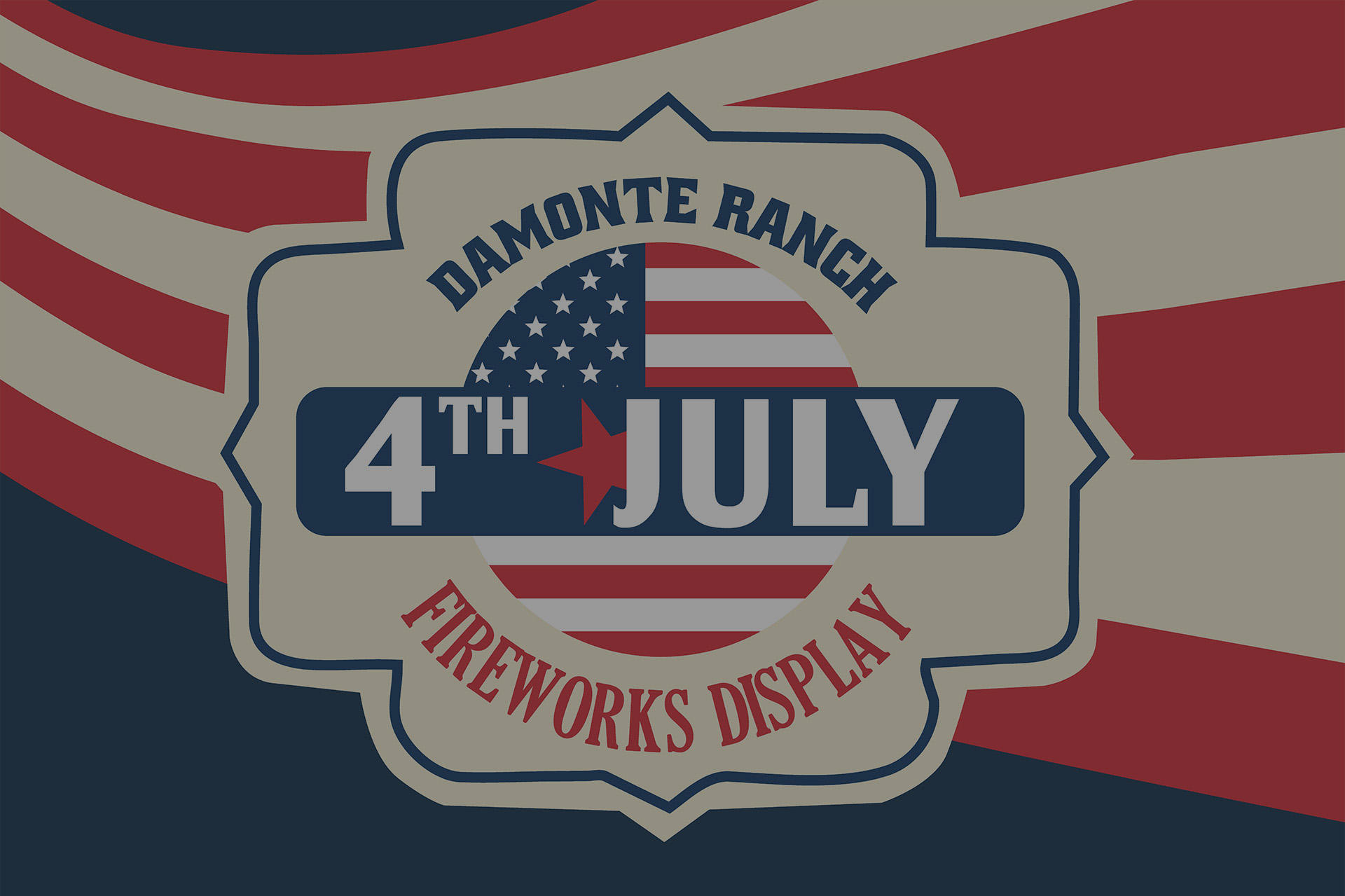 Damonte Ranch 4th of July 2020